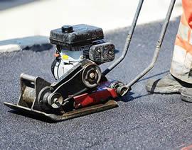 Asphalt Driveway Installation / Repair