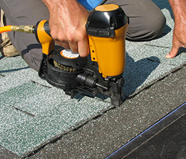 Asphalt Roofer Installation / Repair Contractor