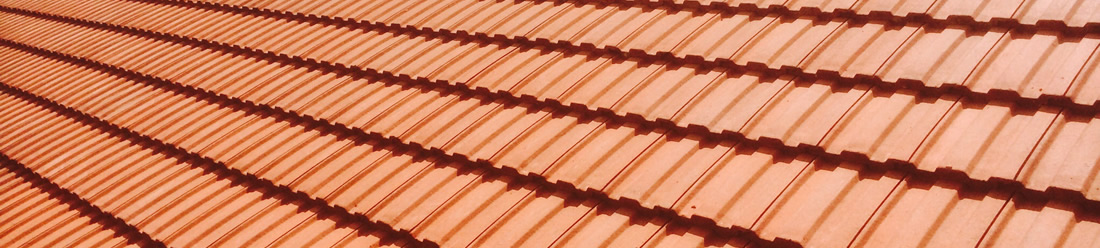 Concrete Tiles - Roofing